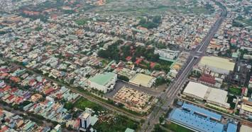 Một góc TP Biên Hòa, Đồng Nai