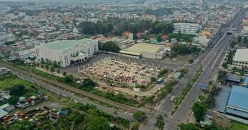 Đồng Nai phê duyệt giá thu hồi đất cho dự án Diamond Central A
