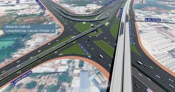 TP HCM thông qua 2 dự án kết nối vùng hơn 12.000 tỷ đồng