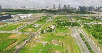 TP HCM không tăng hệ số điều chỉnh giá đất