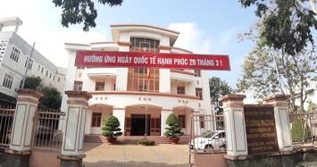Hàng loạt sai phạm ở Sở Công thương Tây Ninh