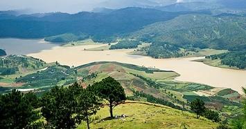 Phê duyệt nhiệm vụ quy hoạch phân khu khu du lịch quốc gia gần 4.000 ha ở Lâm Đồng