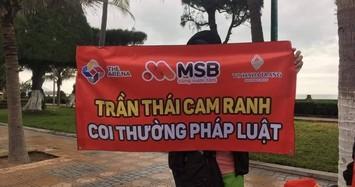 Chuyển đơn khiếu kiện dự án The Arena đến UBND tỉnh Khánh Hòa