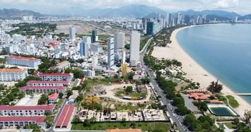 Toàn cảnh dự án Nha Trang Golden Gate vừa bị khởi tố ở Khánh Hòa