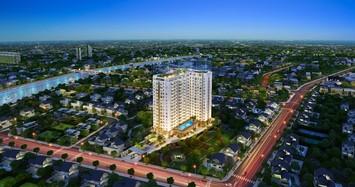 Saigon Asiana: Căn hộ cao cấp bàn giao quý III/2021 giữa quận 6