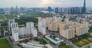 TP HCM lại bán đấu giá 3.790 căn hộ tái định cư