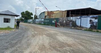 Xây dựng không phép, Công ty Thương Mại và Du Lịch Bình Dương bị phạt