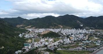 Khánh Hòa điều chỉnh gần 2.000 m2 đất để xây chung cư 40 tầng
