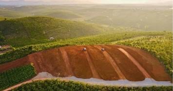 Đình chỉ công tác 3 cán bộ liên quan việc tách thửa đất ở TP Bảo Lộc