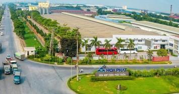 Hòa Phát 'rót' hơn 1.000 tỷ làm khu công nghiệp tại Hưng Yên