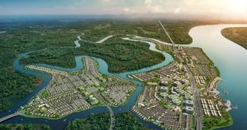 Dự án khu đô thị Aquacity của Novaland được điều chỉnh quy hoạch 1/500