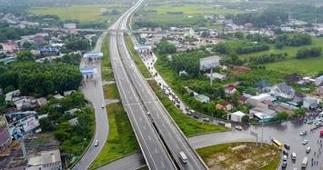 Chọn hướng tuyến cho cao tốc TP HCM - Thủ Dầu Một - Chơn Thành