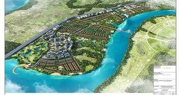 Đồng Nai điều chỉnh quy hoạch siêu đô thị 332 ha của DIC Corp
