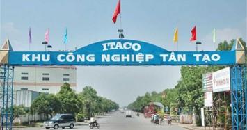 Thanh tra Chính phủ phát hiện loạt sai phạm tại các khu công nghiệp ở TP HCM