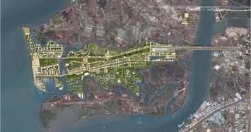 Trình Bộ Quốc phòng phê duyệt vị trí sân bay Gò Găng 248 ha