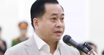 Phan Văn Anh Vũ. Ảnh: TTXVN.