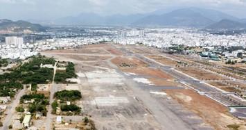 Công bố kết luận thanh tra các dự án BT sân bay Nha Trang vào 25/6