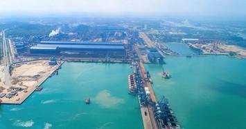 Hòa Phát Dung Quất đề xuất làm dự án mới gần 13 ha ở Quảng Ngãi