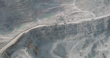 Hai doanh nghiệp khai thác khoáng sản ở Lâm Đồng bị phạt hơn 1,3 tỷ