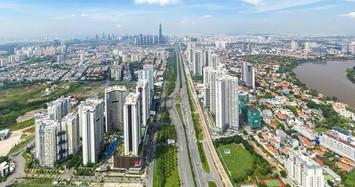 Sở Xây dựng TP HCM: Thị trường khó xảy ra tình trạng 'bong bóng' bất động sản