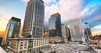Đầu tư bất động sản Châu Á - Thái Bình Dương tăng 39% so với cùng kỳ