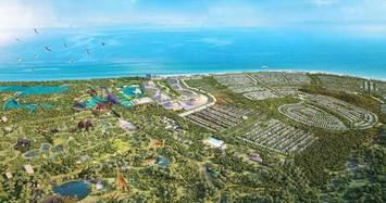 Bà Rịa - Vũng Tàu rà soát nguồn gốc đất dự án Axis Hồ Tràm