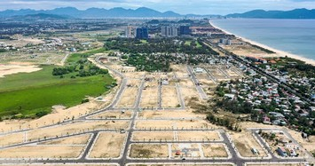 Vì sao Quảng Nam hủy 185 giấy chứng nhận quyền sử dụng đất ở 2 khu đô thị?