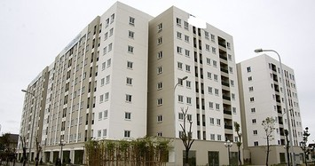 Nhiều dự án nhà ở xã hội TP HCM bán sai đối tượng