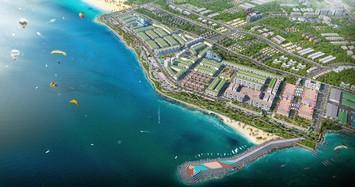 Danh Khôi cùng DKRA Việt Nam làm dự án phức hợp tại La Gi