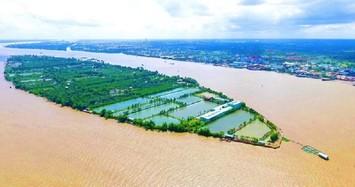 Vì sao dự án Khu du lịch Cồn Sơn hơn 1.570 tỷ của TMS Group bị thu hồi?