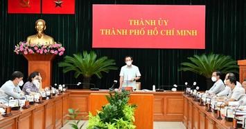 Bí thư Nguyễn Văn Nên: Có thể TP HCM phải xin thêm 2 tuần để kiểm soát dịch