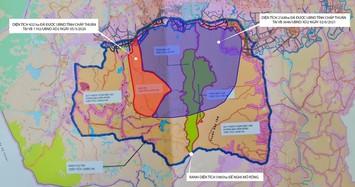 Lâm Đồng nói gì về việc Hưng Thịnh muốn mở rộng khu vực nghiên cứu dự án lên gần 6.000 ha?