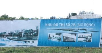 Quảng Nam xem xét chấm dứt hoạt động 4 khu đô thị của Công ty Bách Đạt An