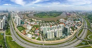 Nhiều doanh nghiệp bất động sản không 'bất động' trong mùa COVID-19