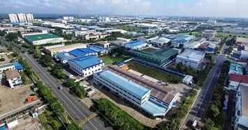 Bà Rịa - Vũng Tàu: Châu Đức sẽ tăng diện tích khu công nghiệp lên 8.782ha