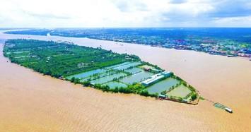 Tập đoàn T&T muốn đầu tư 3 dự án rộng 554 ha tại Cần Thơ