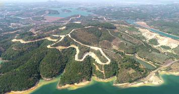 Diễn biến mới tại siêu dự án 25.000 tỷ của Sài Gòn - Đại Ninh