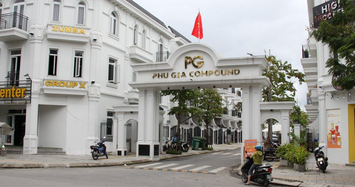 Vì sao Đà Nẵng hủy phê duyệt giá đất dự án Phú Gia Compound từng liên quan Vũ 'nhôm'?