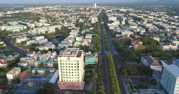 NovaGroup muốn làm Khu đô thị sinh thái biển tại Quảng Nam