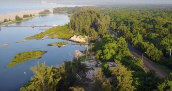 Siêu dự án Safari Hồ Tràm tiếp tục bị rà soát lại quy mô diện tích đất, diện tích rừng