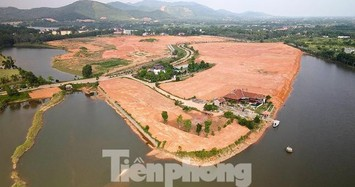 Bộ TN&MT công bố loạt thủ tục hành chính mới trong lĩnh vực đất đai