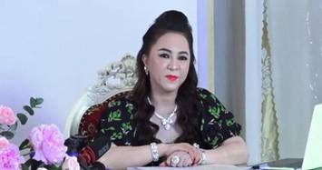 Thông tin mới nhất vụ đại gia Nguyễn Phương Hằng - Võ Hoàng Yên