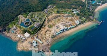 Khu du lịch đảo Hòn Tằm biến đất dịch vụ thành 'đất ở không hình thành đơn vị ở'