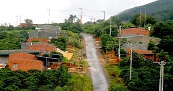 Nhiều hộ dân sợ không đến ở dự án tái định cư 149 tỷ