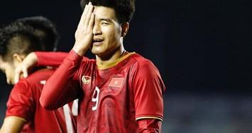 Tiền đạo Đức Chinh và Tiến Linh của U22 Việt Nam đã ghi bao nhiêu bàn thắng ở SEA Games 30?