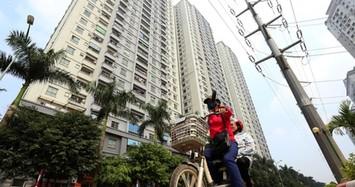 Đại gia bất động sản: Người cầm nhà gán nợ, kẻ đau đầu cắt lỗ