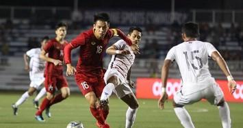 Chung kết U22 Việt Nam - U22 Indonesia: Mang HCV về cho Tổ quốc