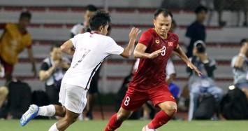 19h hôm nay, U22 Việt Nam vs U22 Indonesia: Trọng Hoàng có đổi vàng sau 10 năm?