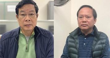 Cựu Bộ trưởng Trương Minh Tuấn: Bộ trưởng Nguyễn Bắc Son giao, tôi chỉ biết ký
