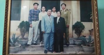 Nỗi đau của gia đình thượng tá cảnh sát cơ động hy sinh ở Đồng Tâm